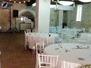 Catering Plat a Taula 2