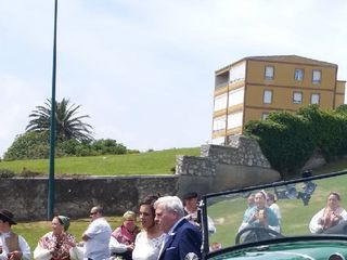 Hotel El Muelle 5