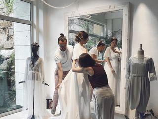 Javier Quintela Atelier 1