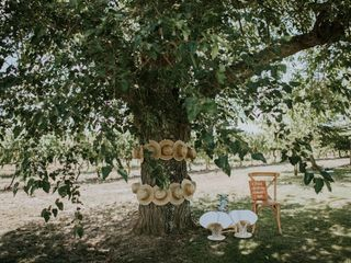 Ángeles Silvestre Wedding & Lifestyle 2