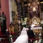 La boda de Ana Isabel Julián Clavería y Flores Elena 8