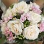 La boda de Lorena Almeria y Floristería Sarai 8