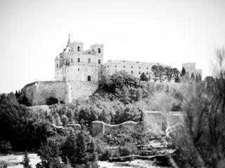 Monasterio de Uclés 4