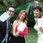 La boda de Mireia Soria y Elevents 6