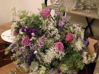 Las Mil y una Flores 4