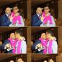 La boda de David Sanchez Benavdes y Fotomatón Express 1