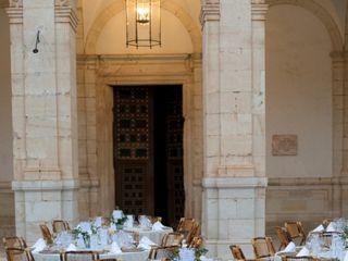 Monasterio de Uclés 5