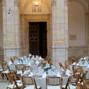 La boda de MªAngeles  Rincon y Monasterio de Uclés 8