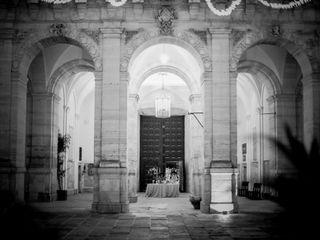 Monasterio de Uclés 6