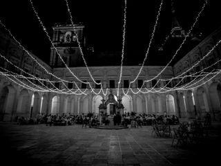 Monasterio de Uclés 7