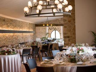 Castell de Tous - Espai gastronomia 3