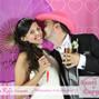 La boda de Carmen García Mena y Énfasis Gala 1