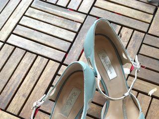 Egovolo - Zapatos de novia 7