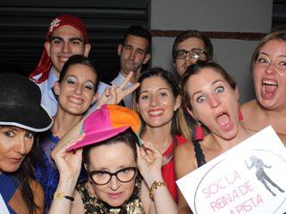 Festiva't - Fotomatón 2