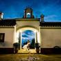 La boda de Carolina Rufo Montes  y Hacienda de Medina 8