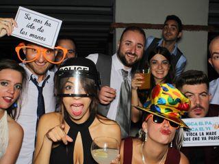 Festiva't - Fotomatón 3