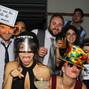 La boda de Laura Diaz y Festiva't - Fotomatón 10