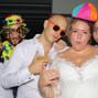 La boda de Laura Diaz y Festivat - Fotomatón 15