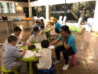 Alegria Infantil Activity 1
