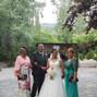 La boda de Josardy Garcia y Hotel Balneario Valle del Jerte 31