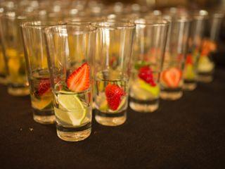 Talen - Barra de coctelería para bodas 1