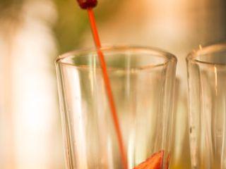 Talen - Barra de coctelería para bodas 2