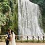 La boda de Rebeca Toledano y Hotel Monasterio de Piedra & Spa 9