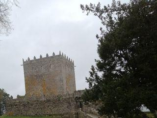 Hotel Pousada del Castillo de Soutomaior 1
