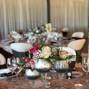 La boda de Miriam y Masía Papiol - Selma Alta Gastronomia 21