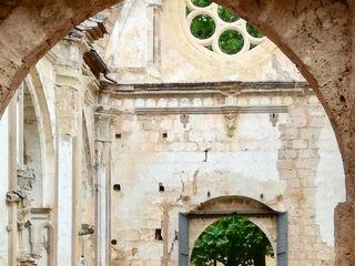 Hotel Monasterio de Piedra & Spa 4