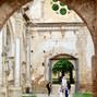 La boda de Rebeca Toledano y Hotel Monasterio de Piedra & Spa 11