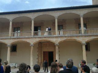 Palacio de Saldañuela 1