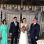 La boda de Sheila y Finca Los Olivos 12