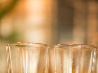 Talen - Barra de coctelería para bodas 5
