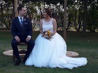 Nexus Wedding - Maestro de Ceremonias 4