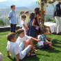 La boda de Alba y Cerdanya EcoResort 21
