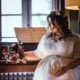 La boda de Marilina Pampín Basso y Pazo a Toxeiriña 21