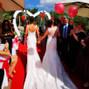 La boda de Cristina Orellana Ceballos y Hotel Bruc 7