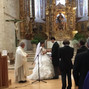 La boda de Laura y Coro Madrigal 9