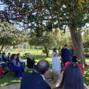 La boda de Marilina Pampín Basso y Pazo a Toxeiriña 23