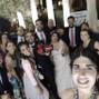 La boda de Estefania Ruiz y Parador de Mérida 6