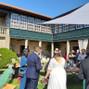 La boda de Marilina Pampín Basso y Pazo a Toxeiriña 25