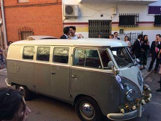 Kombi Spain Truck 1