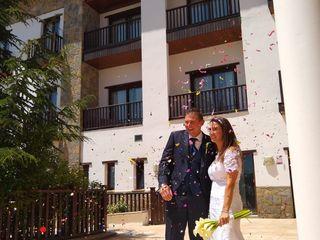 Hotel Golf & Spa Real Jaca Badaguas 5