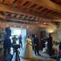 La boda de Marilina Pampín Basso y Pazo a Toxeiriña 27
