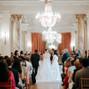 La boda de Andrea Lorenzo Ibarra y Casino de Madrid 7