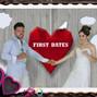 La boda de Tania Cristina López Lucena y CromaEventos - Fotomatón 8