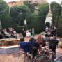 La boda de Estefania Ruiz y Parador de Mérida 9