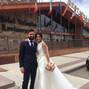 La boda de Ali y Hotel Valentin 2