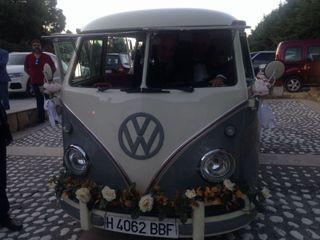 Kombi Spain Truck 3
